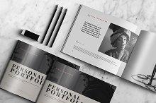 Portfolio Brochure Vol.1