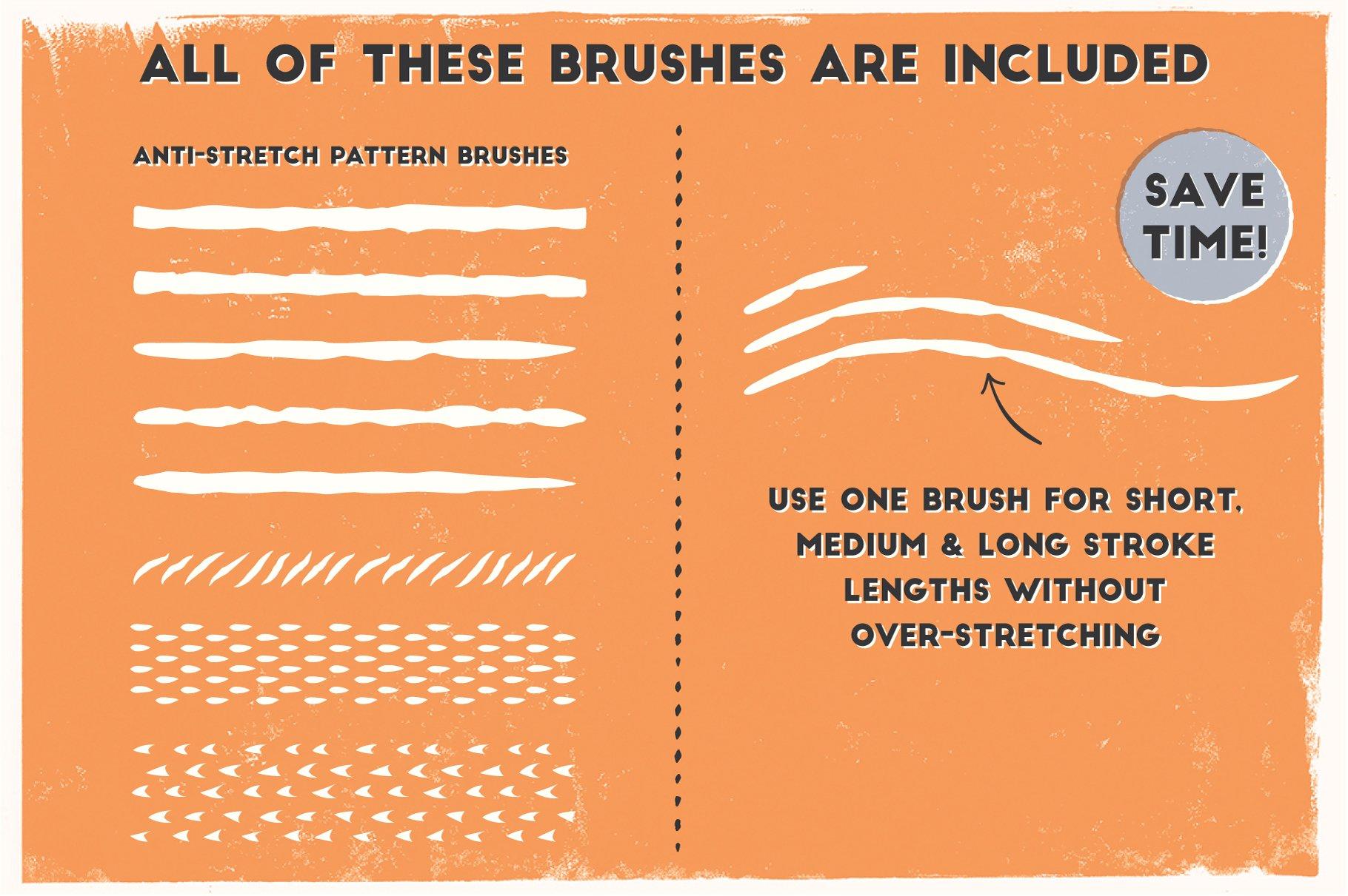 linocut brushes 02