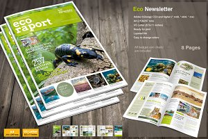 Eco Newsletter