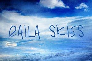 Raila Skies