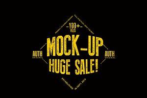 GET IT ALL: Mockups Bundle
