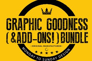 Graphics/Add-on Bundle: ALL of it!