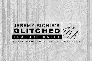GLITCHED - Texture Cache NO.2