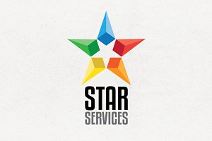 Star Services Identity