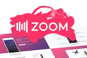 Zoom UI Kit