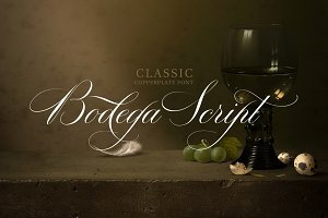 Bodega Script