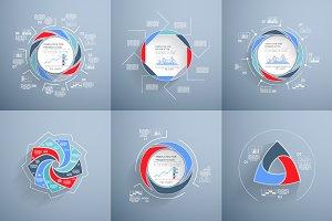 Circular templates 2