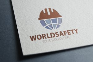 World Safety Logo