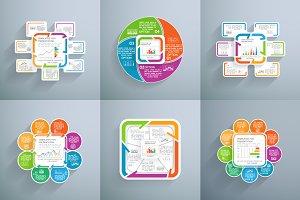 Circular templates
