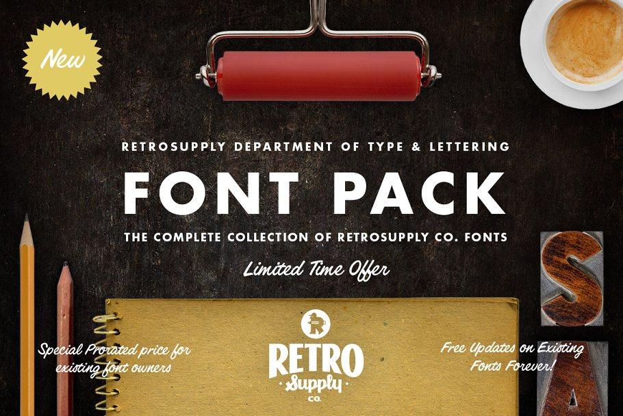 Download Transistor Font | FREE Download | Stunning Display Fonts ...
