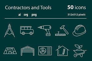 Contractors and Tools