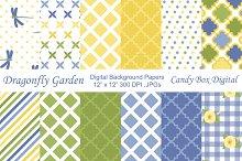 Garden Background Papers