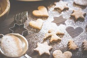 Yummy Christmas Sweets
