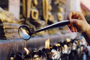 Ritual Devotional