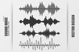 Collection Sound Wave