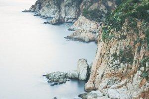 Brava Cliff