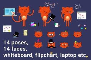 Smart cat kit #1