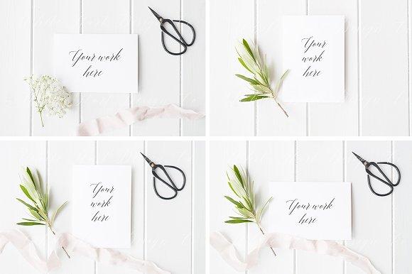 Free Wedding stationery bundle
