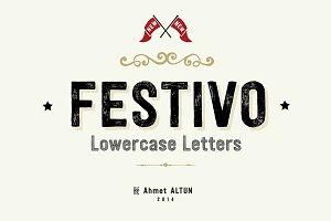 Festivo LC - 84%off