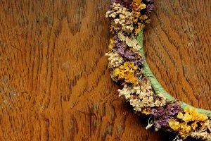 Floral Garland 2