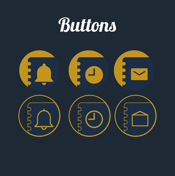 Icon Pack Vol.2 - Logos