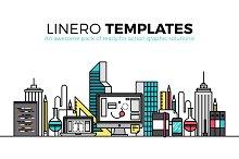 Linero Templates