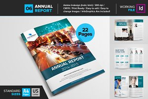 Clean Corporate Annual Report_V6