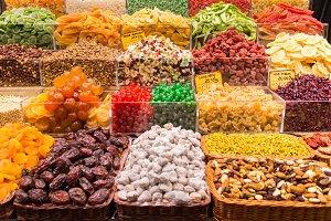 Candy shop