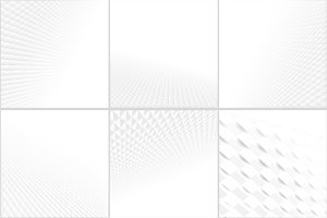 Abstract backgrounds, white textures