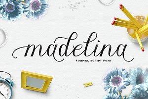 Madelina Script