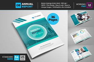 Clean Corporate Annual Report_V8