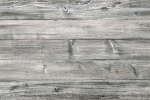 Vintage style light grey wood