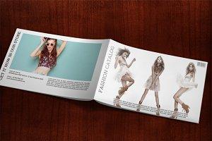 Fashion Catalog 2015 Presentation