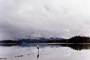 Wonboyn Lake