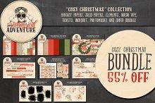 Cosy Christmas Bundle