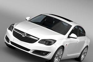 Vauxhall Insignia Hatchback ECOFlex