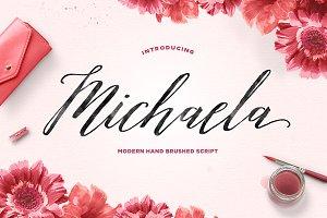 Michaela Script