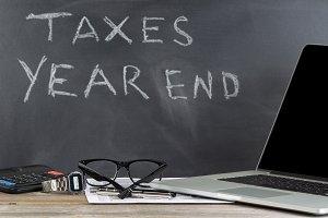 Tax Desk