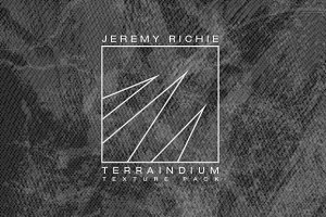 TERRAINDIUM - Texture Pack NO.1