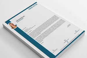 CV - Resume and Coverletter