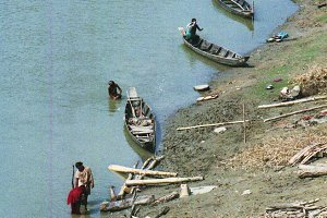 Boat of Bangladesh