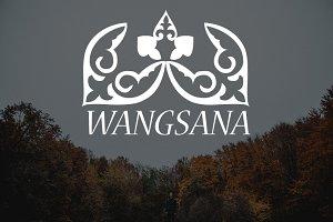 Wangsana Logo