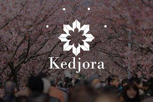 Kedjora Logo