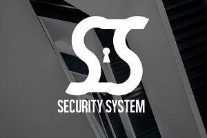 Security System Logo