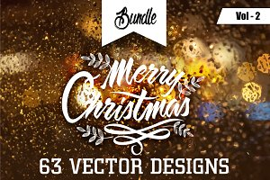 Creative Christmas Bundle - Vol 2
