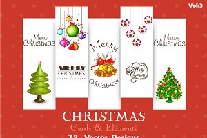 Creative Christmas Bundle - Vol 3