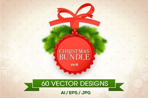 Creative Christmas Bundle - Vol 6
