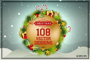 Creative Christmas Bundle - Vol 5