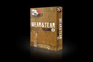 Wear & Tear v1 texture pack