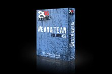 Wear & Tear v2 texture pack